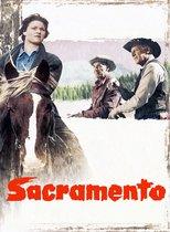 """Plakat von """"Sacramento"""""""