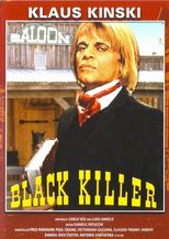 "Plakat von ""Black Killer"""