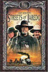 "Plakat von ""Streets of Laredo"""