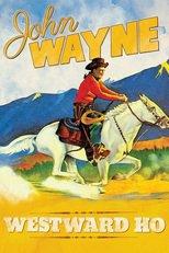 """Plakat von """"Westwärts"""""""