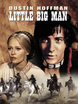 "Plakat von ""Little Big Man"""