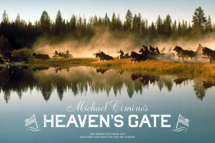 """Bilder von """"Heaven's Gate"""""""
