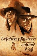 """Plakat von """"Leichen pflastern seinen Weg"""""""
