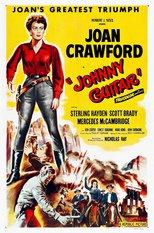 """Plakat von """"Johnny Guitar - Wenn Frauen hassen"""""""