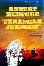 """Plakat von """"Jeremiah Johnson"""""""