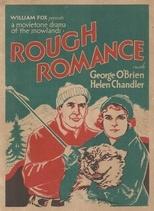 """Plakat von """"Rough Romance"""""""