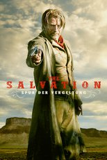 "Plakat von ""The Salvation"""
