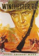 """Plakat von """"Winchester '73"""""""