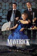 """Plakat von """"Maverick"""""""