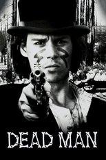 """Plakat von """"Dead Man"""""""