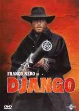 """Plakat von """"Django"""""""