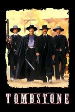 """Plakat von """"Tombstone"""""""