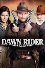 """Plakat von """"Dawn Rider"""""""
