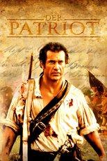 """Plakat von """"Der Patriot"""""""