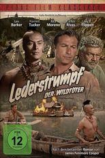 """Plakat von """"Lederstrumpf - Der Wildtöter"""""""