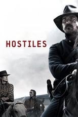 """Plakat von """"Hostiles"""""""