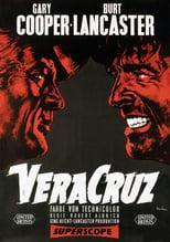 """Plakat von """"Vera Cruz"""""""