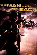"Plakat von ""The Man Who Came Back"""