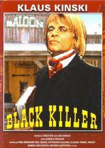 """Plakat von """"Black Killer"""""""