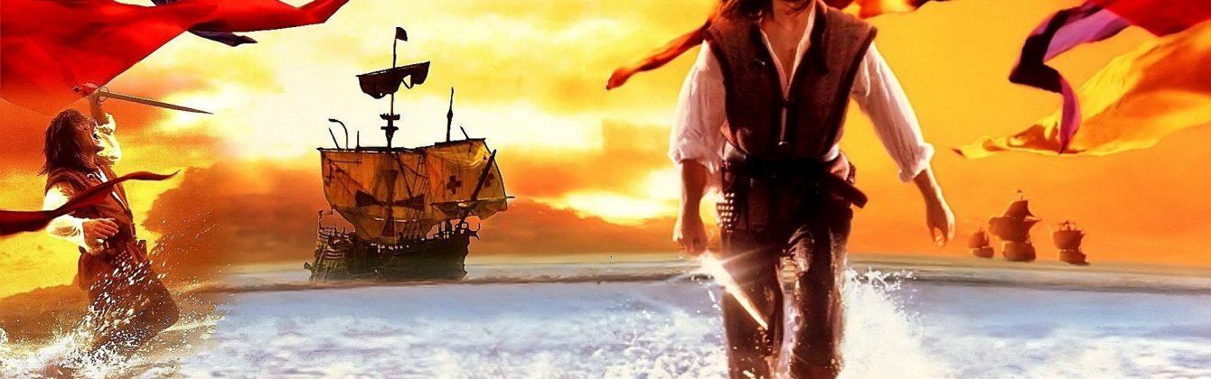 """Western-Geschichte - Bild von """"1492 - Die Eroberung des Paradieses"""""""