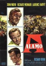 """Plakat von """"Alamo"""""""
