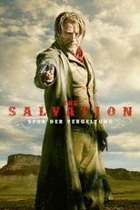 """Plakat von """"The Salvation"""""""