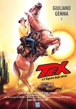 """Plakat von """"Tex und das Geheimnis der Todesgrotten"""""""