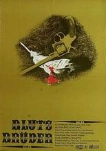 """Plakat von """"Blutsbrüder"""""""