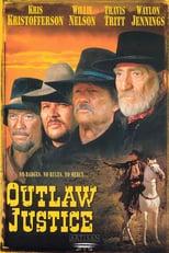 "Plakat von ""Outlaw Kill"""