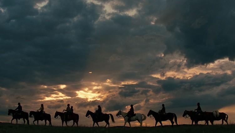 Western Spielfilme