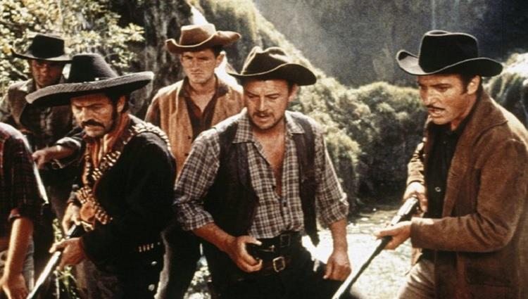 Wildwestfilme Kostenlos