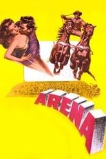 """Plakat von """"Arena"""""""