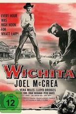 """Plakat von """"Wichita"""""""