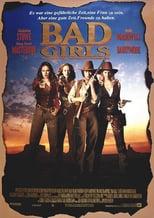 """Plakat von """"Bad Girls"""""""