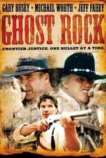 """Plakat von """"Ghost Rock"""""""