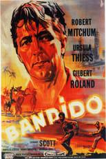 """Plakat von """"Bandido!"""""""