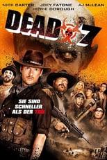 """Plakat von """"Dead 7"""""""