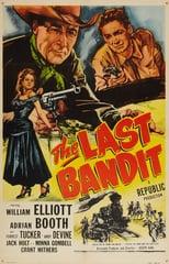 """Plakat von """"The Last Bandit"""""""