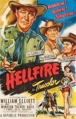 """Plakat von """"Hellfire"""""""