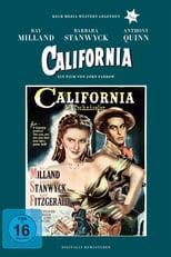 """Plakat von """"California"""""""