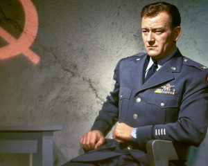 John Wayne - Amerika um jeden Preis - arte Doku (c) R.K.O. Radlo/Sunset Boulevard/Corbis/Getty Images
