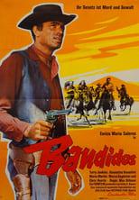 """Plakat von """"Bandidos"""""""
