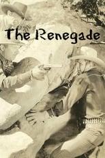 """Plakat von """"The Renegade"""""""