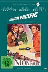 "Plakat von ""Union Pacific"""