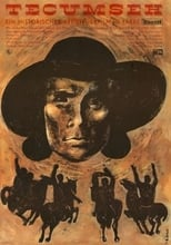 """Plakat von """"Tecumseh"""""""