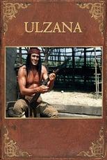 """Plakat von """"Ulzana"""""""
