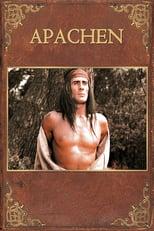 """Plakat von """"Apachen"""""""